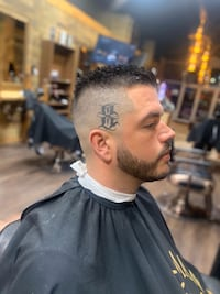 Barber Mississauga