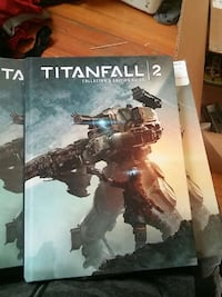 titanfall2 collectors edition guide Providence, 02909