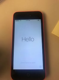 Unlock iPhone 5c Woodbridge, 22191