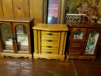 Jewelry boxes Owings Mills, 21117