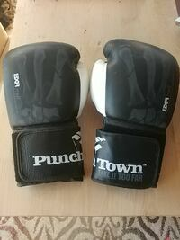 Boxing Gloves Punchtown Springfield, 22153