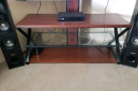 Tv stand holds up to 65 inch Greenwood, 46142