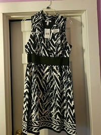 Ladies dress size 12. South Bend, 46628