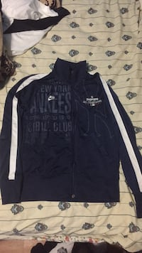 Nike track jacket 2008 MLB all star game Surrey, V3R 0W4