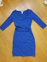 Nelly wrap dress XS Tysnes, 5690