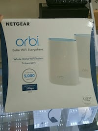 Wifi router Bronx, 10472
