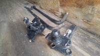 Trailer hitch with complete sway bar $60 London, N5V 1Z7