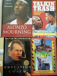 Sports Competition books