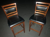 2 chairs  Vacaville, 95688