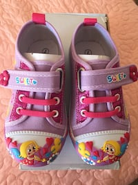Toddler shoes size 7c brand new price is firm Carmichael, 95608