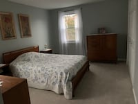 Six piece bedroom set for sale! Stony Brook, 11790