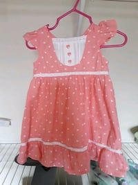 Baby girl dresses Pacific, 98047