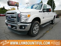 2012 Ford Super Duty F-350 SRW West Bountiful, 84087