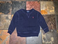 Toddler Sz 2t Ralph Lauren Polo Sweater! Oklahoma City, 73008