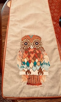 Table runners Wylie, 75098