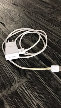 Samsung Phone Charger*