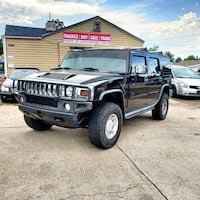 2003 HUMMER H2 for sale Denver
