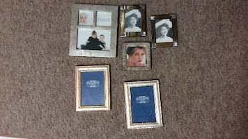 compact picture fames