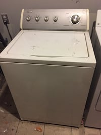 White whirlpool washer - great condition Hamtramck, 48212
