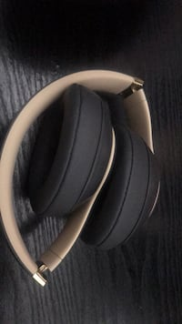 Beats studio 3 black gold Milpitas, 95035