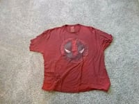 Deadpool shirt Severna Park, 21146