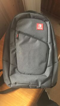 Used Pdp Nintendo Switch Backpack For Sale In Charleston