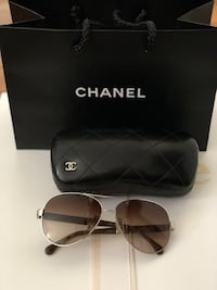 Lunette chanel  Paris, 75001