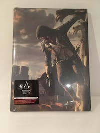 Assassin's Creed guide Mississauga, L5B 4M6