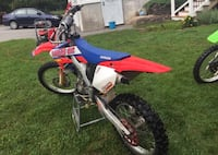 Crf250R Middletown, 10940