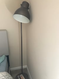 Ikea floor lamp (light bulb included) - $65 or best offer Alexandria, 22314