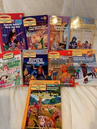 Bailey school kids books Hamilton, L9B 1A5