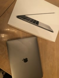 MacBook Pro with Apple care like new Coquitlam, V3J 1P7