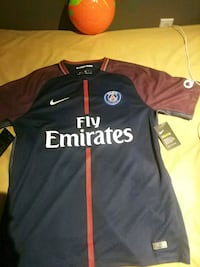Paris Saint-Germain  La Prairie, J5R 5J2