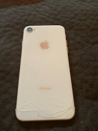 rose gold iPhone 7 with box Chantilly, 20151