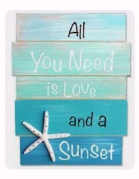 All You Need Is Love and a Sunset Clearwater, 33764