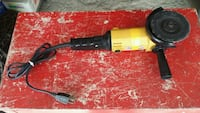black and gray corded power tool Bakersfield, 93306