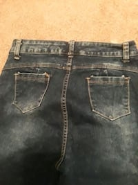 blue-washed denim bottoms Gaithersburg, 20879
