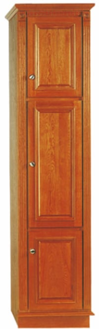 New  Imperial Crown Linen Cabinet Port Moody