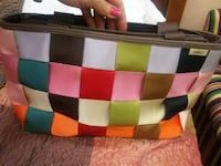 Checkers comely purse Bay Saint Louis, 39520