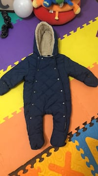 Super cute baby snow suit from Nautica  McLean, 22102