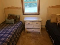 Bedroom Set In Good Condition Havre de Grace, 21078