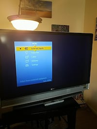"""50"""" SXRD Projection screen TV"""