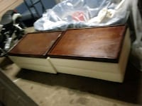 Coffee table / end table Raceland, 70394