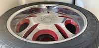"""23"""" Rims for Sale (Price Negotiable) Charlotte, 28273"""