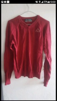 Pull kappa taille s