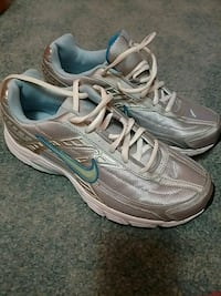 Nike running shoes Fort Edward, 12828
