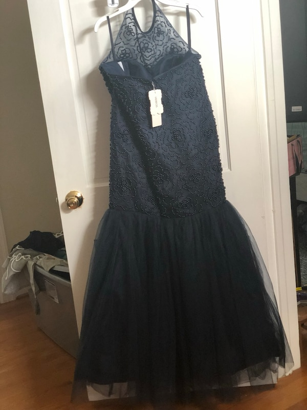 Prom dress/ Ball gown 1