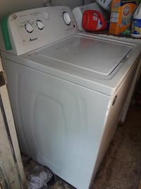 Washer and Dryer set Miami
