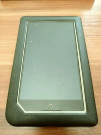 Nook Tablet with Screen Protector and Case Stafford
