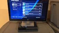 24' Computer & Ps4 with HeadSet &  controller Baltimore